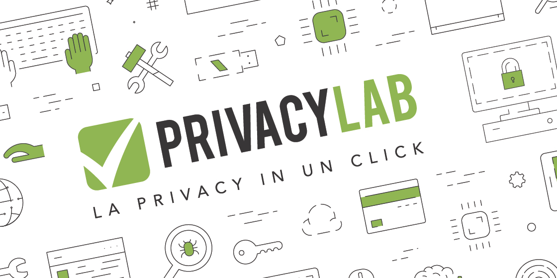 Sistema di gestione privacy PrivacyLab