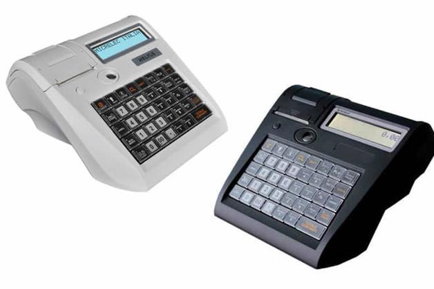 Misuratori fiscali e registratori di cassa a Ferrara - HELIOS
